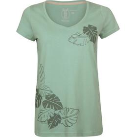 Elkline Natürlich t-shirt Dames groen